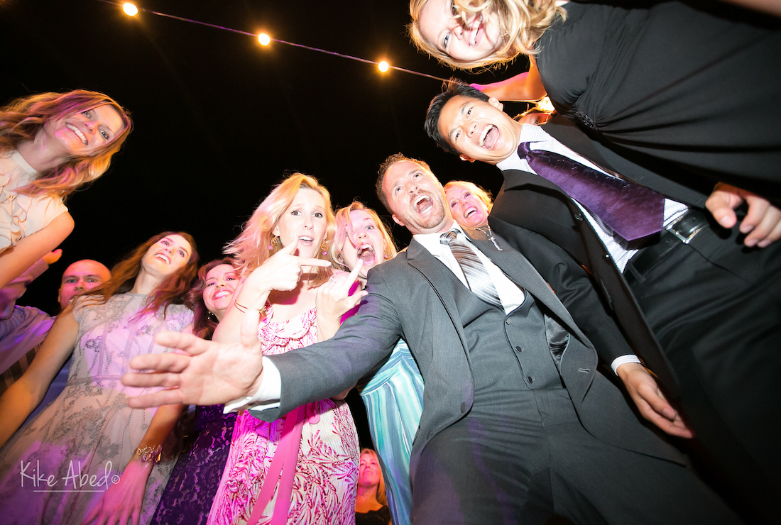In The Mix Events 20 Secrets To A Fun Wedding Reception